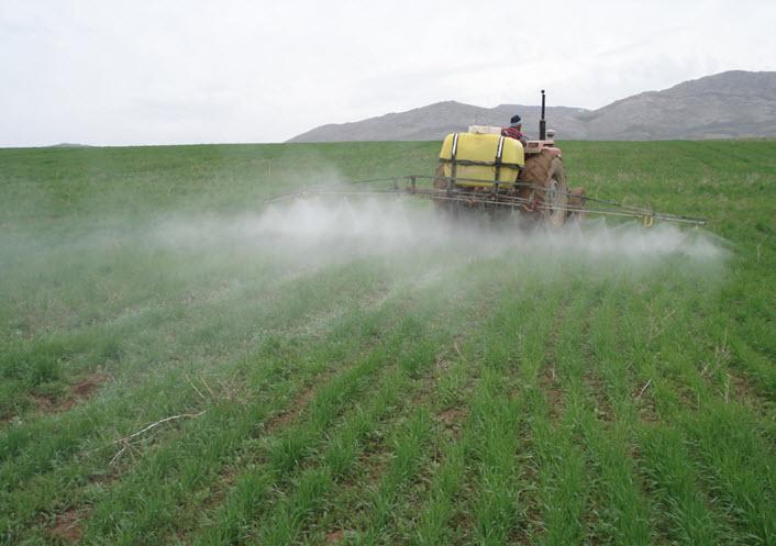 سم کشاورزی دیازینون